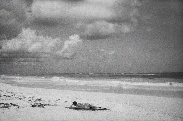 Пляжная нега. Фотограф Марко Гуэрра