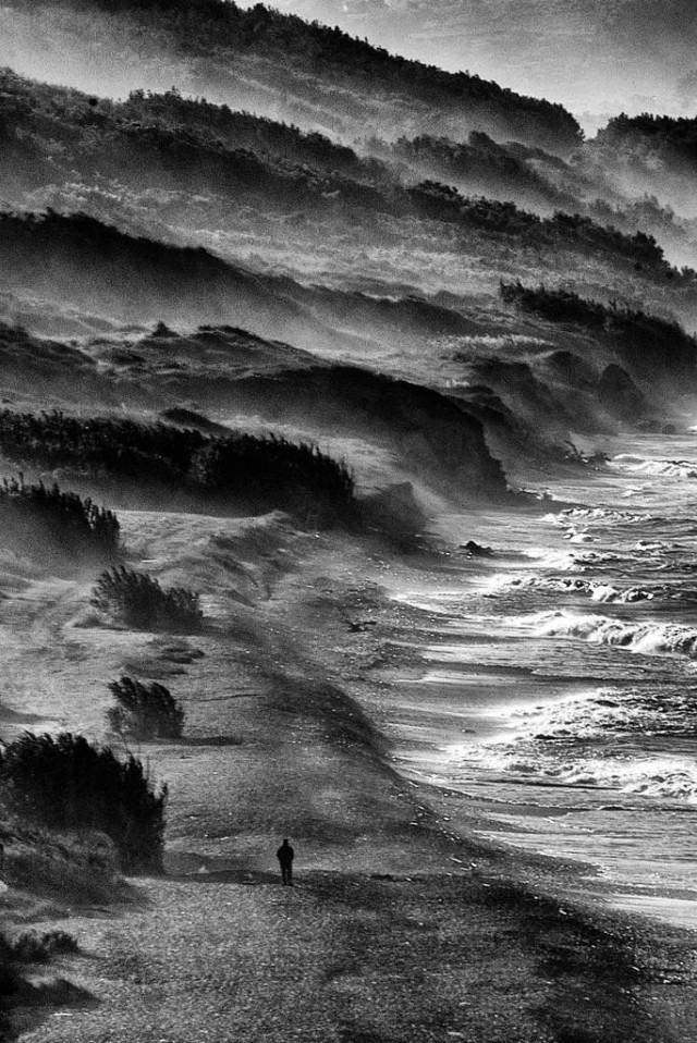 Фотограф Джузеппе Маркантонио