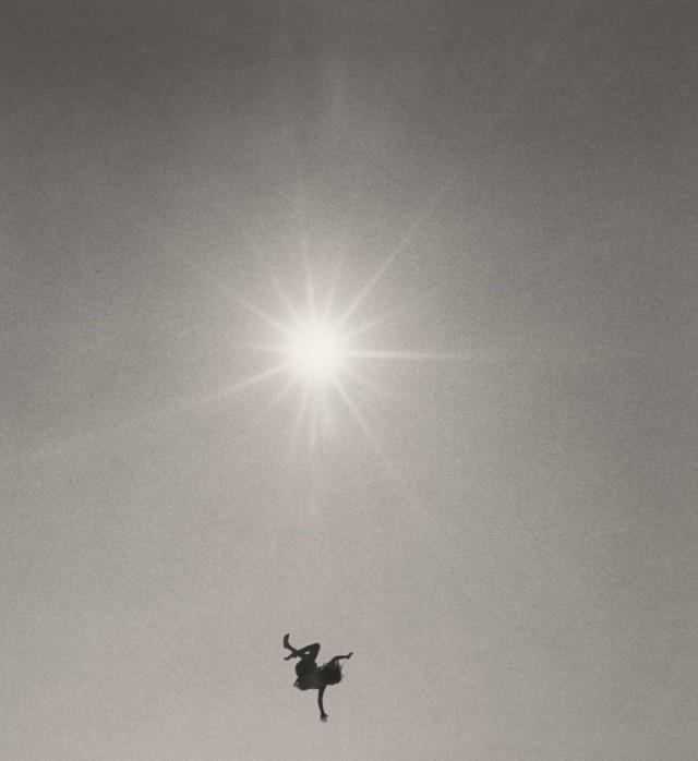 Икар, 1970. Фотограф Аджер Кауэнс