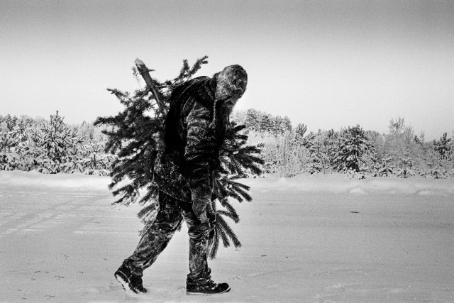 «Колодозеро». Фотограф Алексей Мякишев