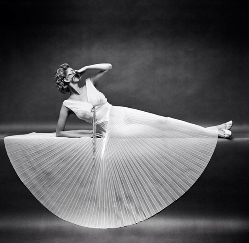 Vanity Fair, 1950. Фотограф Марк Шоу