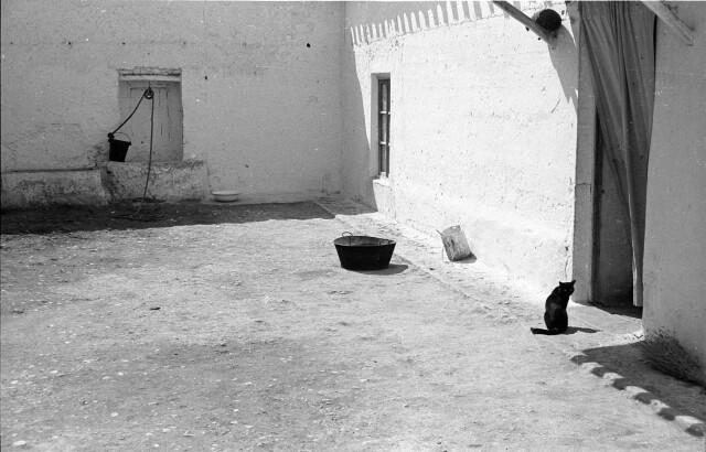 Ла-Манча, Испания, 1963. Фотограф Рамон Масатс