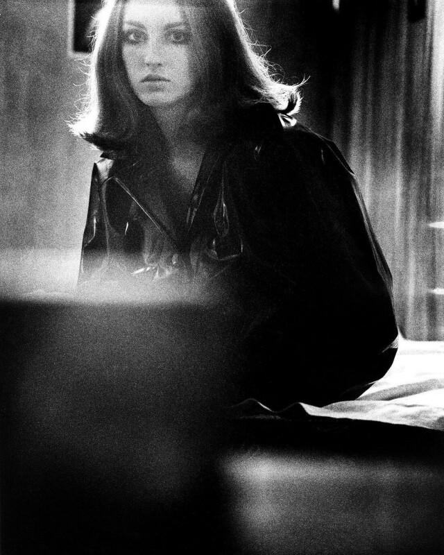 «Задумчивое воскресенье», 1967. Фотограф Сэм Хаскинс