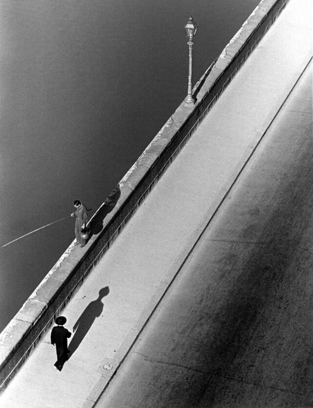 Флоренция, Италия, 1935. Фотограф Альфред Эйзенштадт