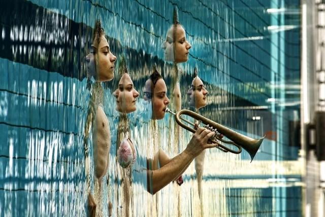 «Вода и труба». Фотограф wzopf