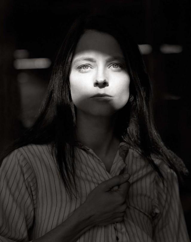 Джоди Фостер, 1994. Автор Герб Ритц