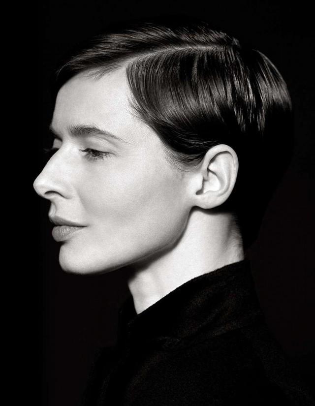 Изабелла Росселлини, 1994. Автор Герб Ритц