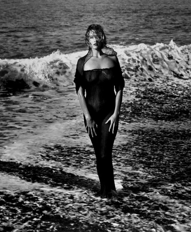 Татьяна Патитц, Гавайи, 1989. Автор Герб Ритц