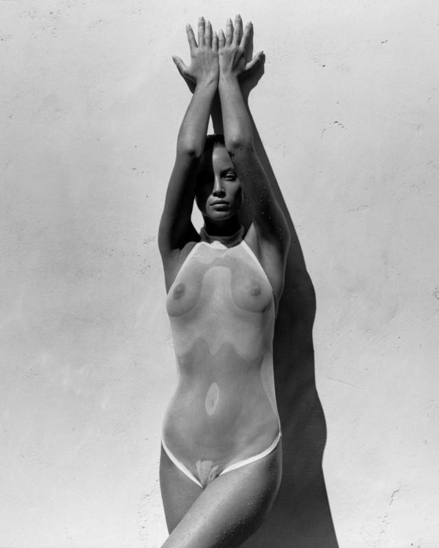 Кристи Тарлингтон. Автор Герб Ритц