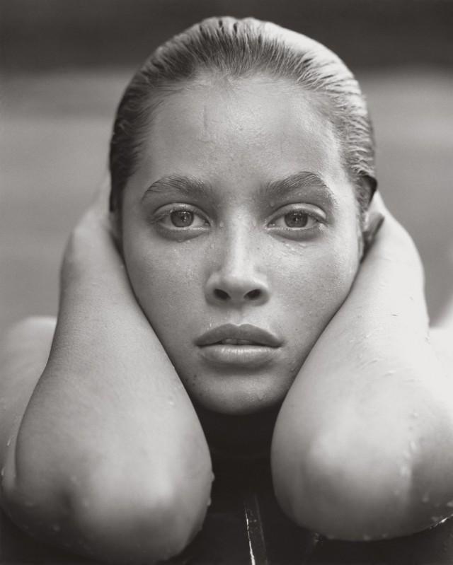 Кристи Тарлингтон, Голливуд, 1988. Автор Герб Ритц