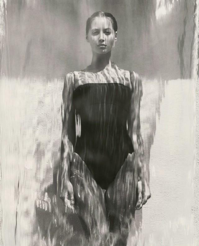 Кристи Тарлингтон, Лос-Анджелес, 1988. Автор Герб Ритц