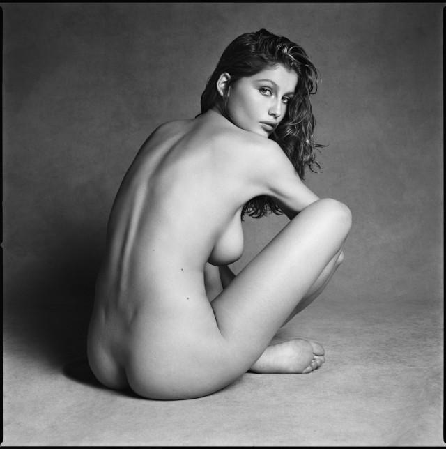 Летиция, 1997. Автор Патрик Демаршелье