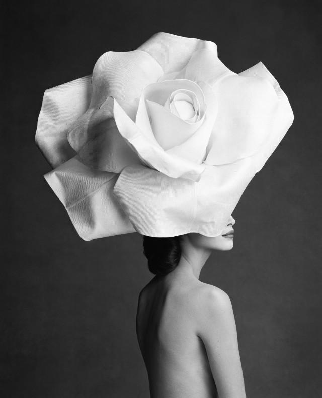 Кристи Тарлингтон, Нью-Йорк, 1990. Автор Патрик Демаршелье
