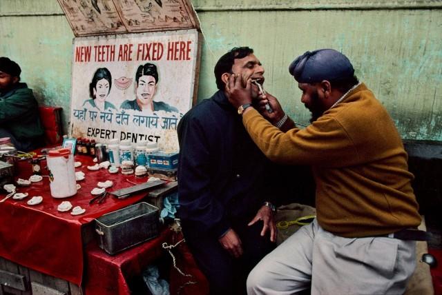 Джамму и Кашмир, Индия. Автор Стив Маккарри