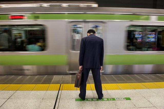 Токио, Япония. Автор Стив Маккарри