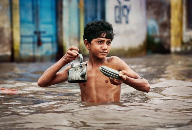Порбандар, Индия, 1983. Автор Стив Маккарри