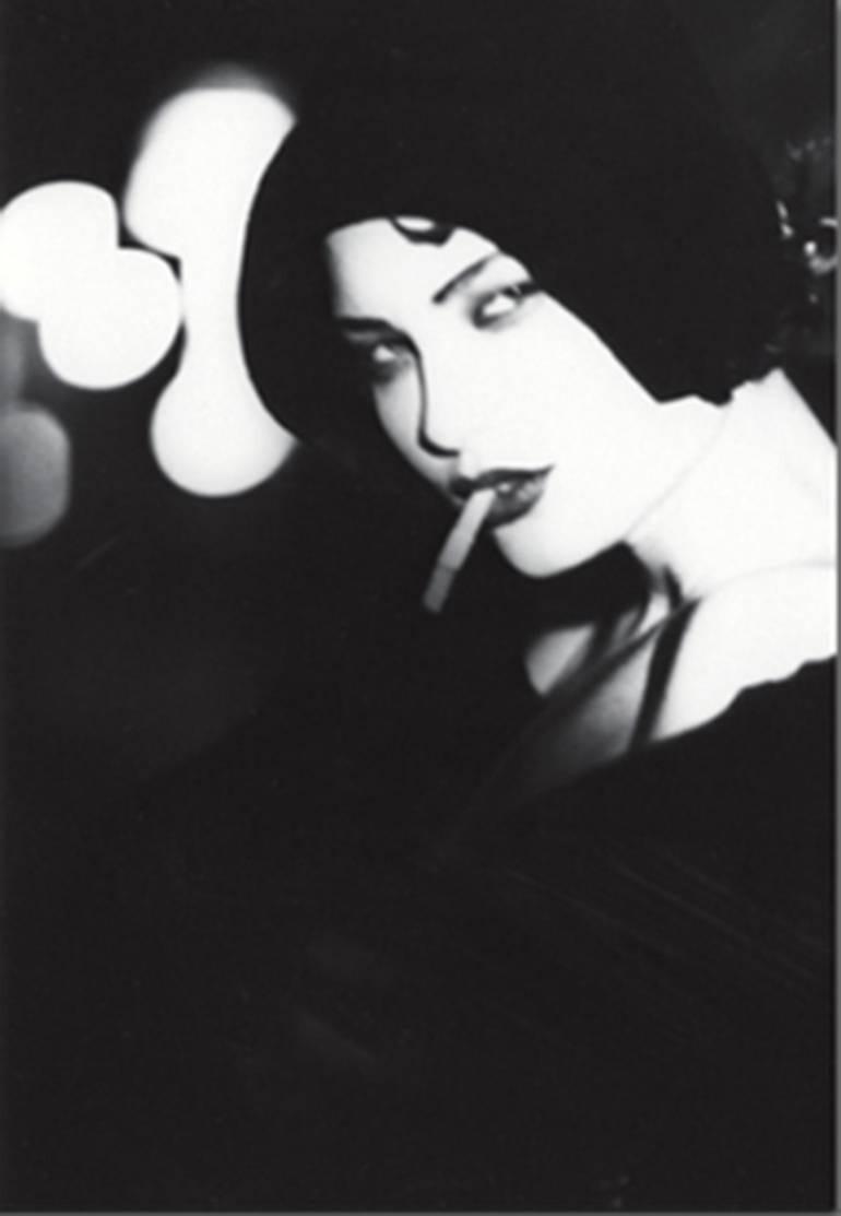 Фройляйн, Париж, 2002. Автор Эллен фон Унверт