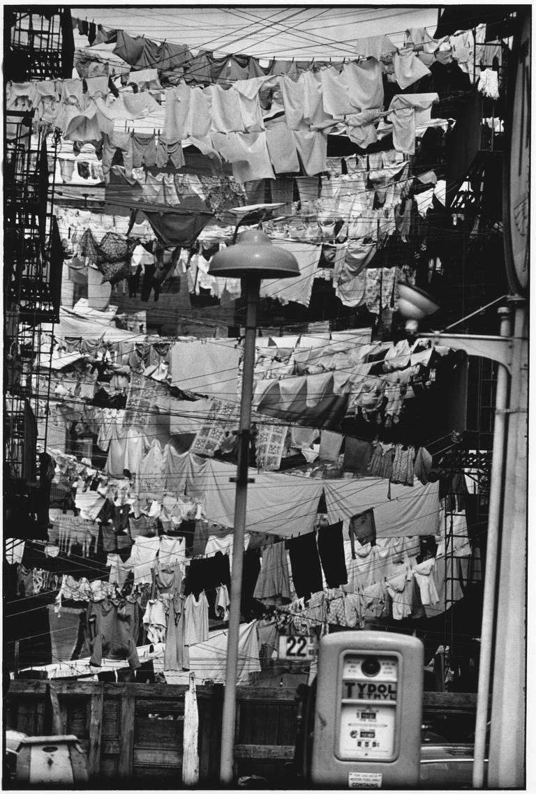 Хобокен, Нью-Джерси, 1954. Автор Эллиотт Эрвитт