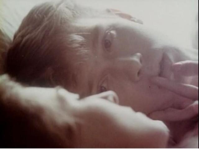 Кадр из фильма Любовь, 1991 год. Режиссёр Валерий Тодоровский (23)