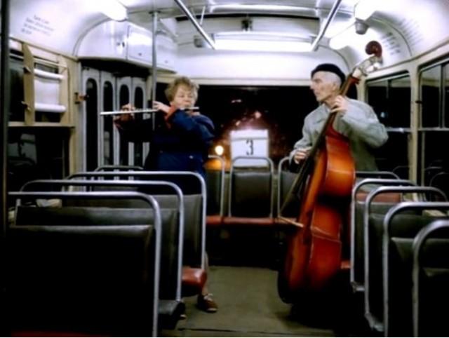 Кадр из фильма Настя, 1993 год. Режиссер Георгий Данелия (27)