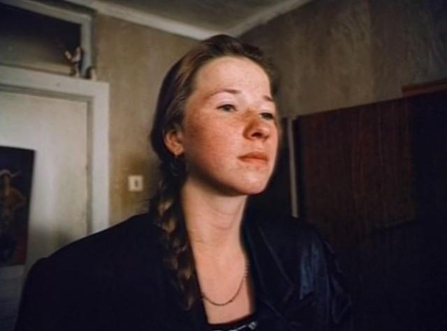 Кадр из фильма Облако-рай, 1990 год. Режиссёр Николай Досталь (37)