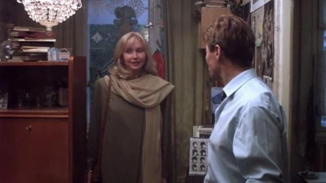 Кадр из фильма Ты у меня одна, 1993 год. Режиссёр Дмитрий Астрахан (19)