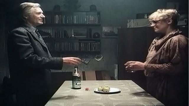 Кадры из фильма Забавы молодых, 1987 год. Режиссёр Евгений Герасимов (26)