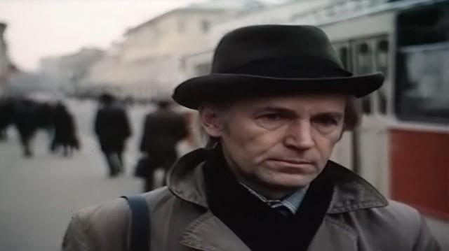 Кадры из фильма Забавы молодых, 1987 год. Режиссёр Евгений Герасимов (30)