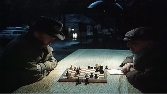 Кадры из фильма Забавы молодых, 1987 год. Режиссёр Евгений Герасимов (33)