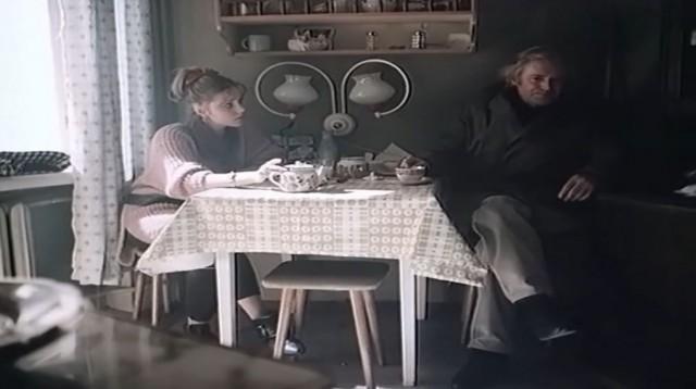 Кадры из фильма Забавы молодых, 1987 год. Режиссёр Евгений Герасимов (41)