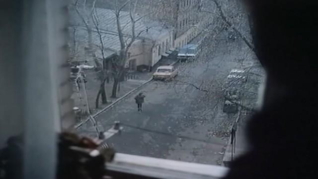 Кадры из фильма Забавы молодых, 1987 год. Режиссёр Евгений Герасимов (43)
