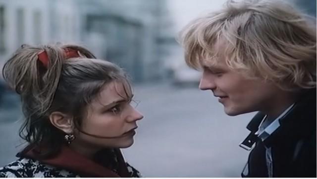 Кадры из фильма Забавы молодых, 1987 год. Режиссёр Евгений Герасимов (45)