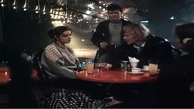 Кадры из фильма Забавы молодых, 1987 год. Режиссёр Евгений Герасимов (46)
