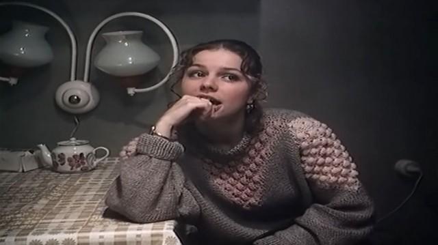 Кадры из фильма Забавы молодых, 1987 год. Режиссёр Евгений Герасимов (47)