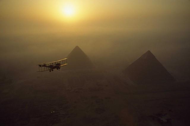 Гиза, Египет, 1995. Фотограф Джеймс Л. Стэнфилд