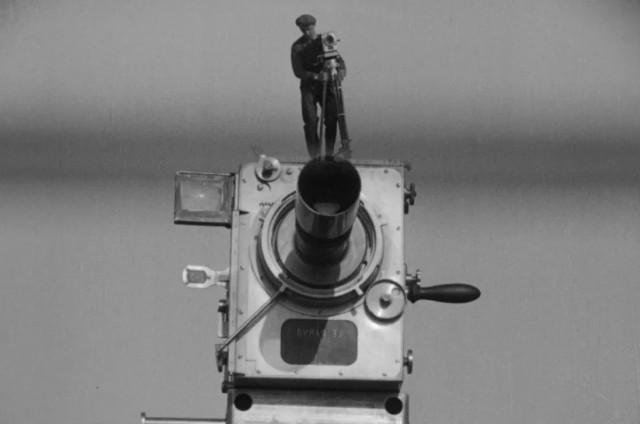 Дзига Вертов, или История забытого советского киногения, восхищавшего Чаплина и вдохновлявшего Годара