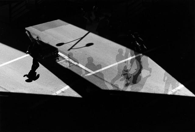 Чикаго, 1960. Автор Кеннет Джозефсон