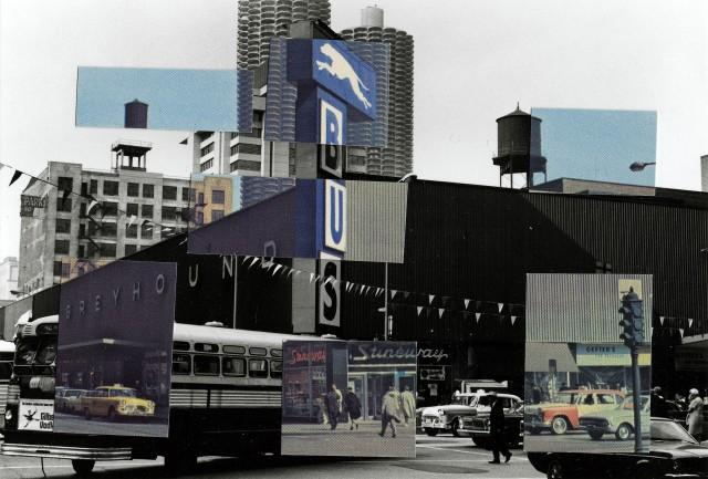 Чикаго, 1969. Автор Кеннет Джозефсон