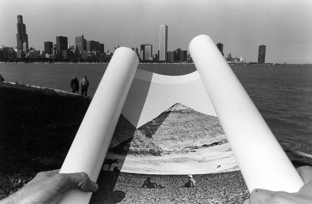 Чикаго, 1980. Автор Кеннет Джозефсон (1)