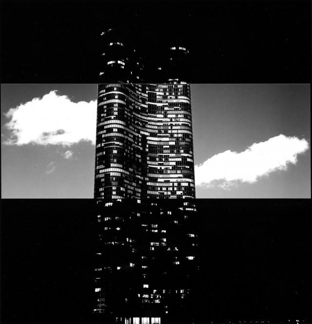 Чикаго, 1973. Автор Кеннет Джозефсон