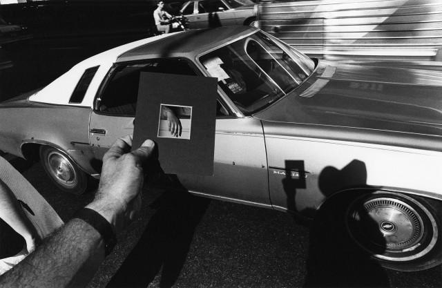 Чикаго, 1980. Автор Кеннет Джозефсон