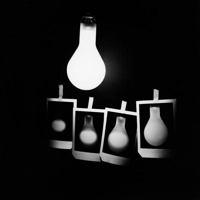 Polapans, 1973. Автор Кеннет Джозефсон