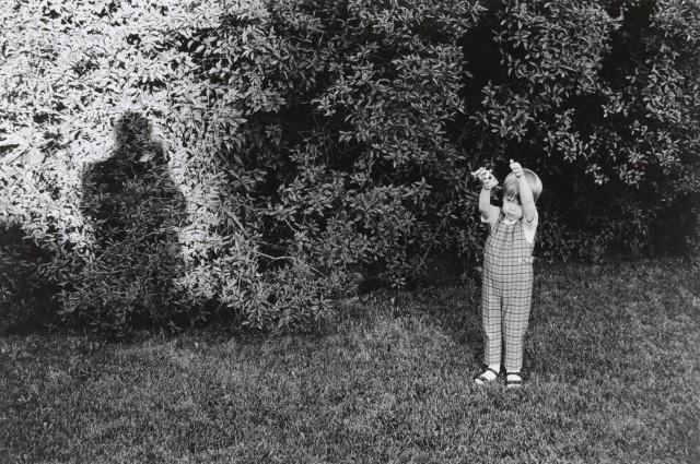 Брэдли, Гонолулу, 1968. Автор Кеннет Джозефсон