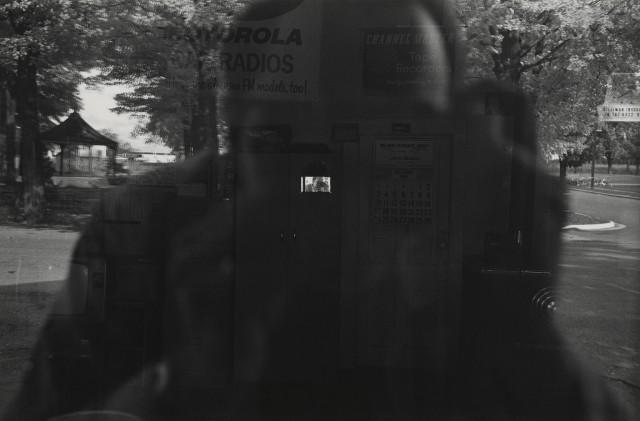 Мичиган, 1965. Автор Кеннет Джозефсон