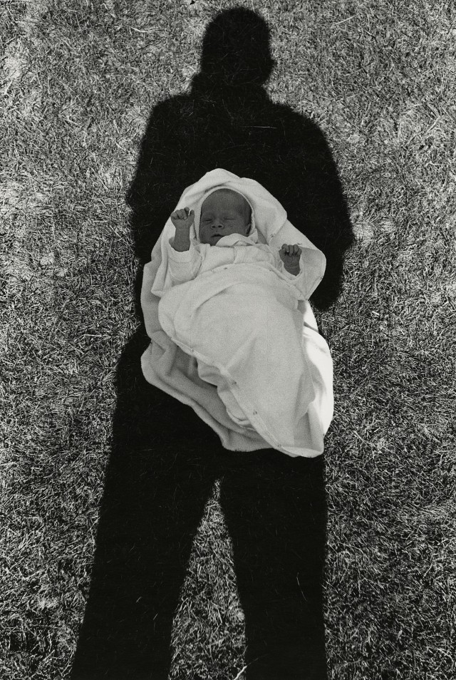Мэттью, 1963. Автор Кеннет Джозефсон