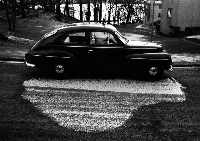 Стокгольм, 1967. Автор Кеннет Джозефсон (1)