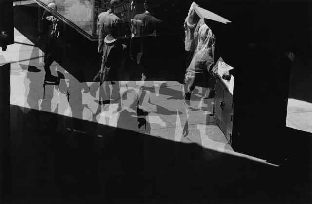 Чикаго, 1960. Автор Кеннет Джозефсон (3)