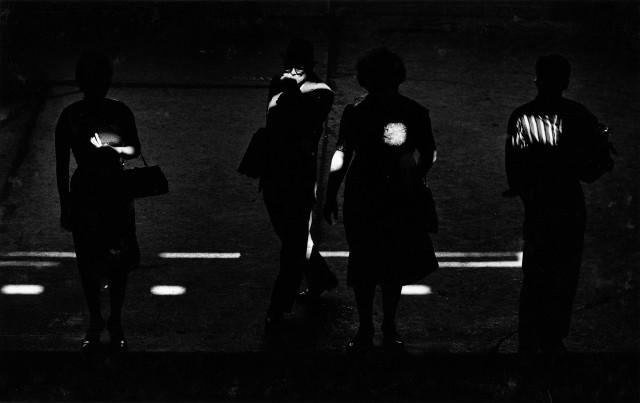 Чикаго, 1961. Автор Кеннет Джозефсон (1)
