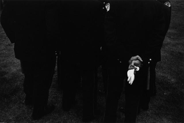 Чикаго, 1962. Автор Кеннет Джозефсон (2)