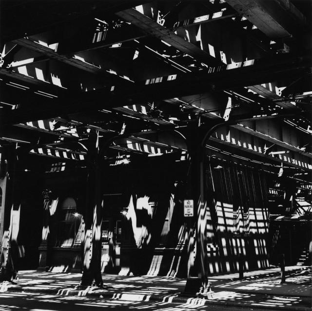 Чикаго, 1964. Автор Кеннет Джозефсон